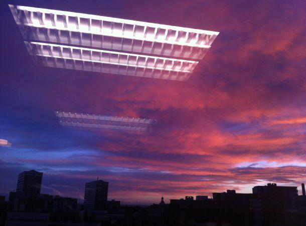 Sunset invasion 2