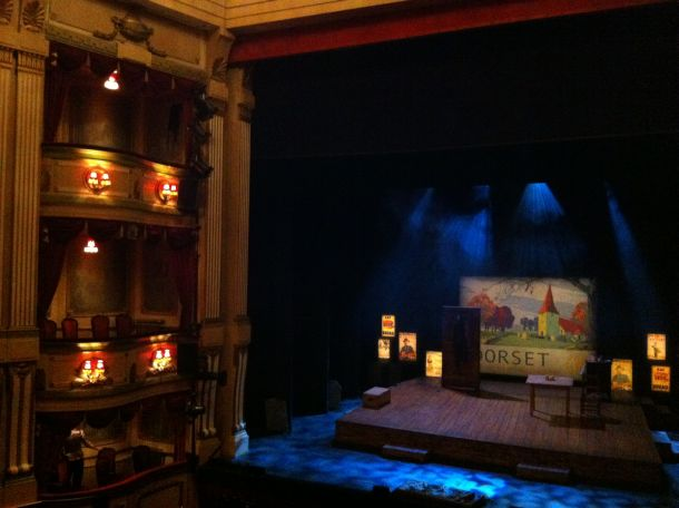Theatre Royal